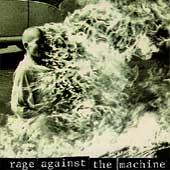 Rage Aginst the Machine