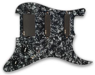 EMG Steve Lukather Set