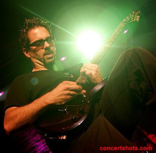 Petrucci/Music Man
