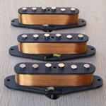 Klein Stratocaster Jazz