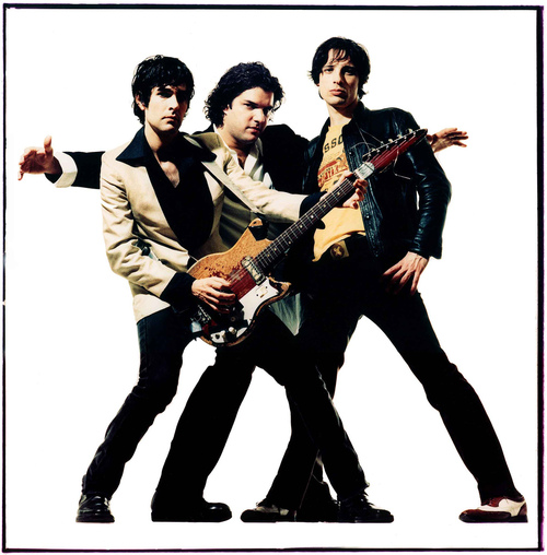 Alquimia Sonora - The Jon Spencer Blues Explosion