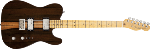 Fender Select Telecaster HH