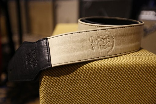 Ernie Ball Eric Clapton Limited Edition Collection Guitar Strap