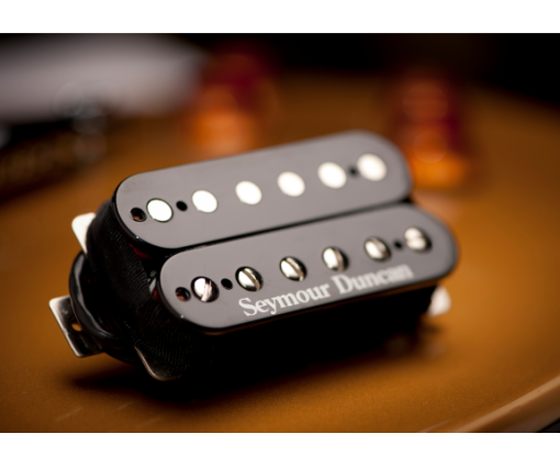 Seymour Duncan Whole Lotta