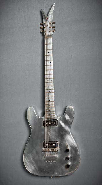 John Veleno Guitars de Marc Bolan