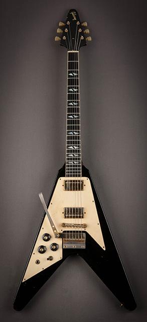 Gibson Flying V de Jimi Hendrix