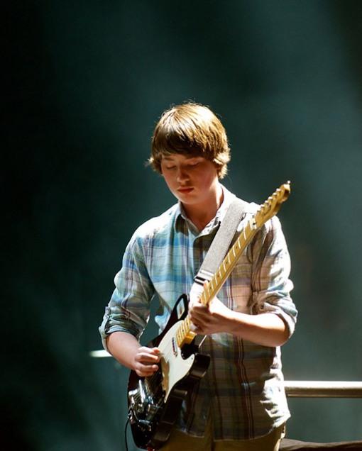 Quinn Sullivan...14 años!