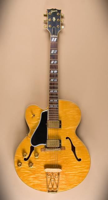 Gibson ES-350T de Elliot Easton