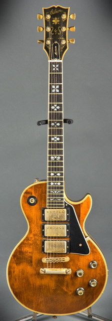 Gibson Les Paul Artisan 1977 Dave Davies (Kinks)