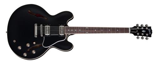 "Gibson Chris Cornell ES-335 ""Fat Black"""