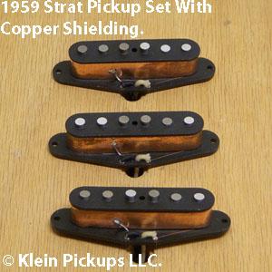 Klein Epic Series 1959
