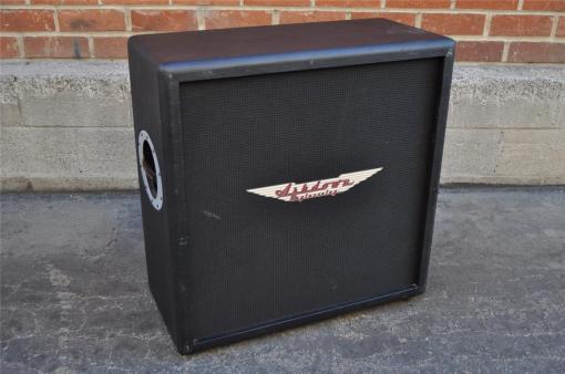 Ashdown 4x12bass cabinet de Def Leppard