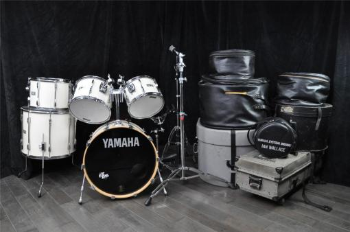 Kit Yamaha Recording