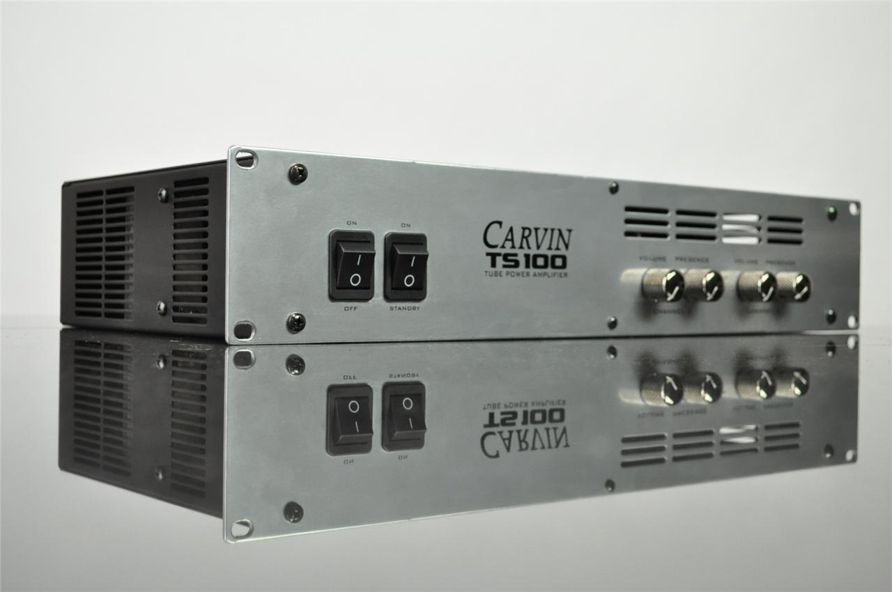 Carvin TS100 de Steve Vai