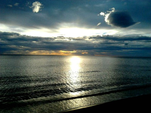 Big sky, big dreams (Toni Sancho)