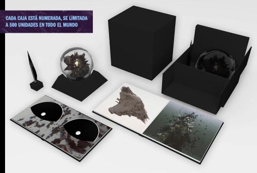 Formato Premium Deluxe Box Set