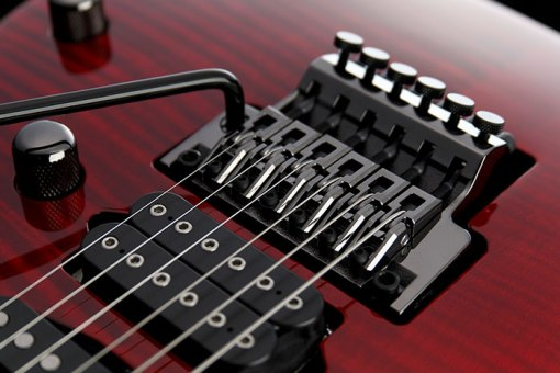 Tremolo Edge