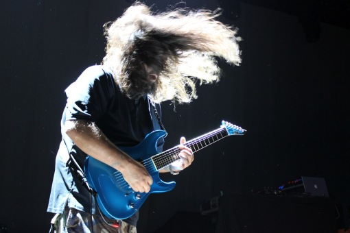 Stephen Carpenter (Deftones)