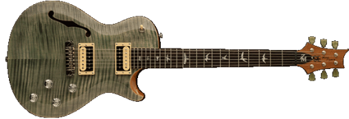 PRS SE Zach Meyers