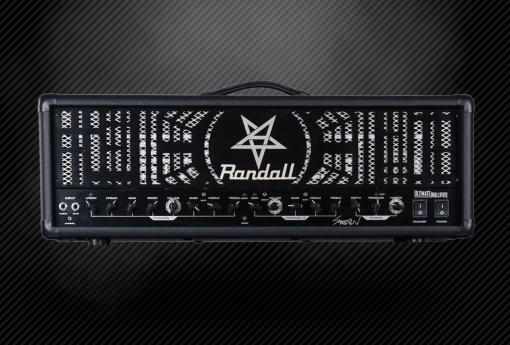 Randall Nullifier Scott Ian Signature