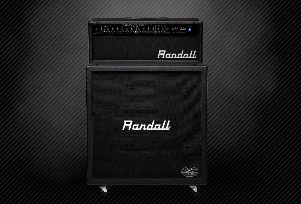Randall KH120KHS