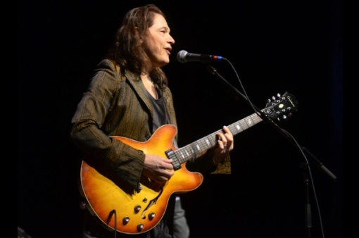 Robben Ford Mountain Stage