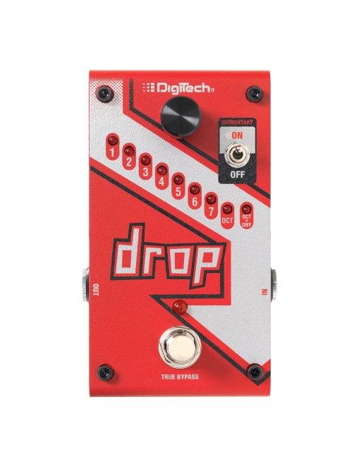 Digitehc Drop