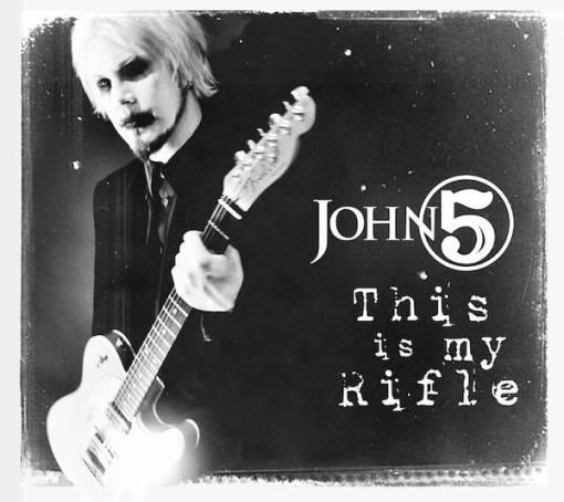John5ThisIsMyRifleSingle