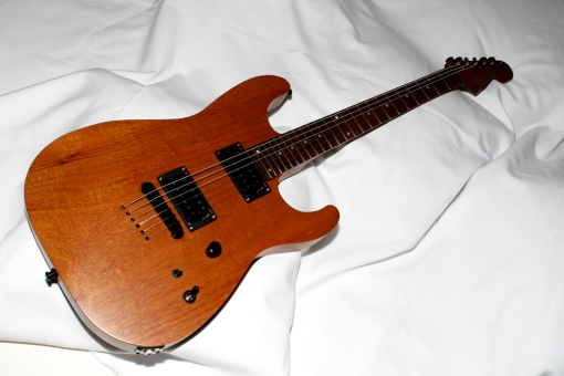 Vanz STR Custom 0029