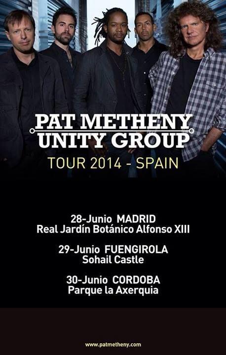 Pat Metheny Group - Unity Village