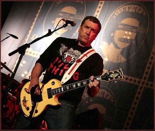Steve Jones (Sex Pistols)