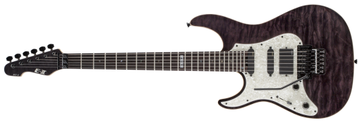 E-II ST Rosewood STBLK L/H