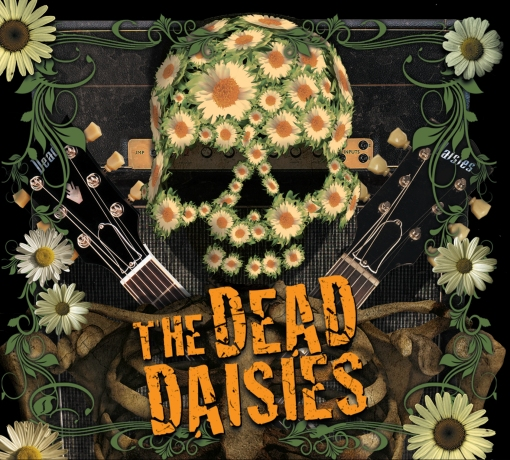 08-07-Discs-The-Dead-Daisies-The-Dead-Daisies