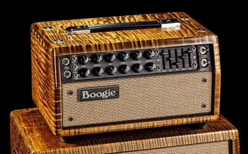 Mesa/Boogie Mark Five 25 Tiger Eye Custom Shop