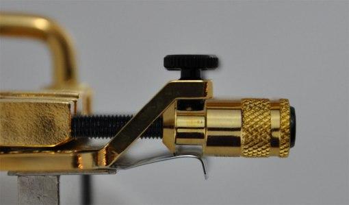 Profile - Gold