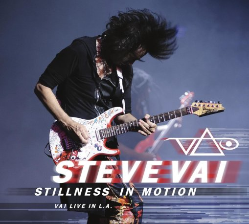 Stillness in Motion 2CD Edition