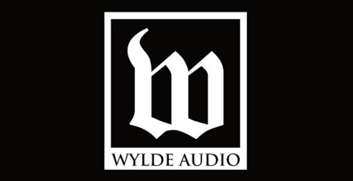 wylde-audio-logo