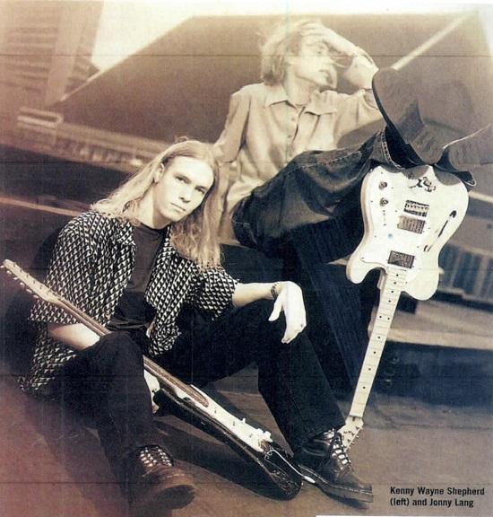 1997_Kenny__Johnny_w-guitars_reduced