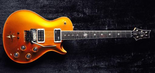 Custom Private Stock PRS NS-13 with new NS-PRS bridge pickup