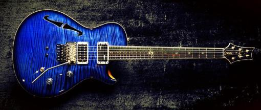 PRS NS-14-24 from Private stock