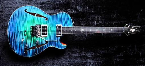PRS Private Stock Custom NS-15
