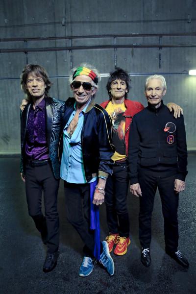 Rolling Stones...eternos!