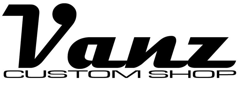 Vanz Custom Shop 2