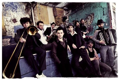 Babylon-Circus 1