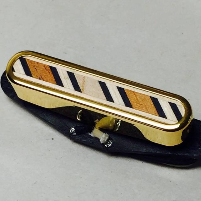 Tiger Stripe TL