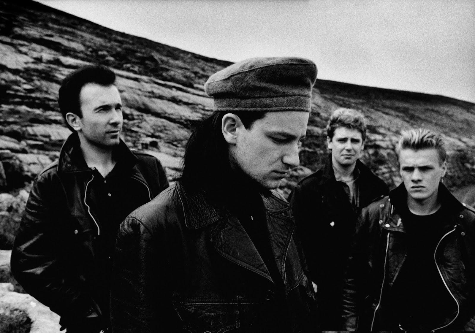 Corazón de Canción: U2 – Pride (In the Name of Love) (letra en inglés y  traducción en español)